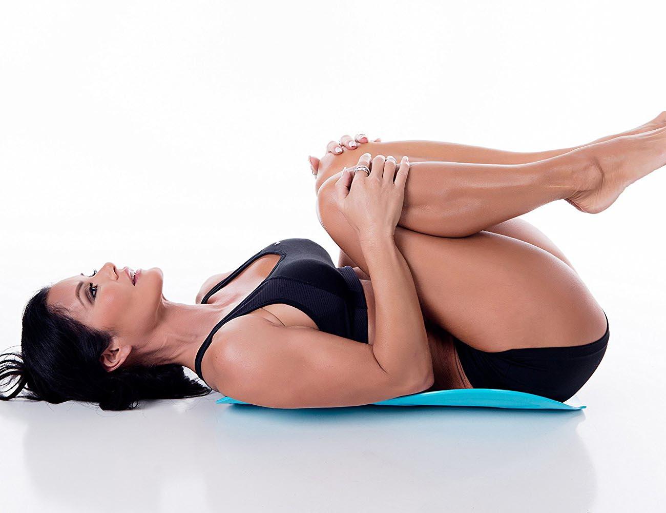 VacuPractor – Lower Back Pain Relief