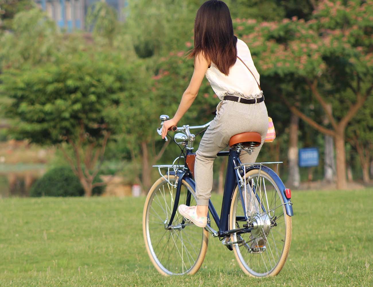 Vela – Electric Bicycle