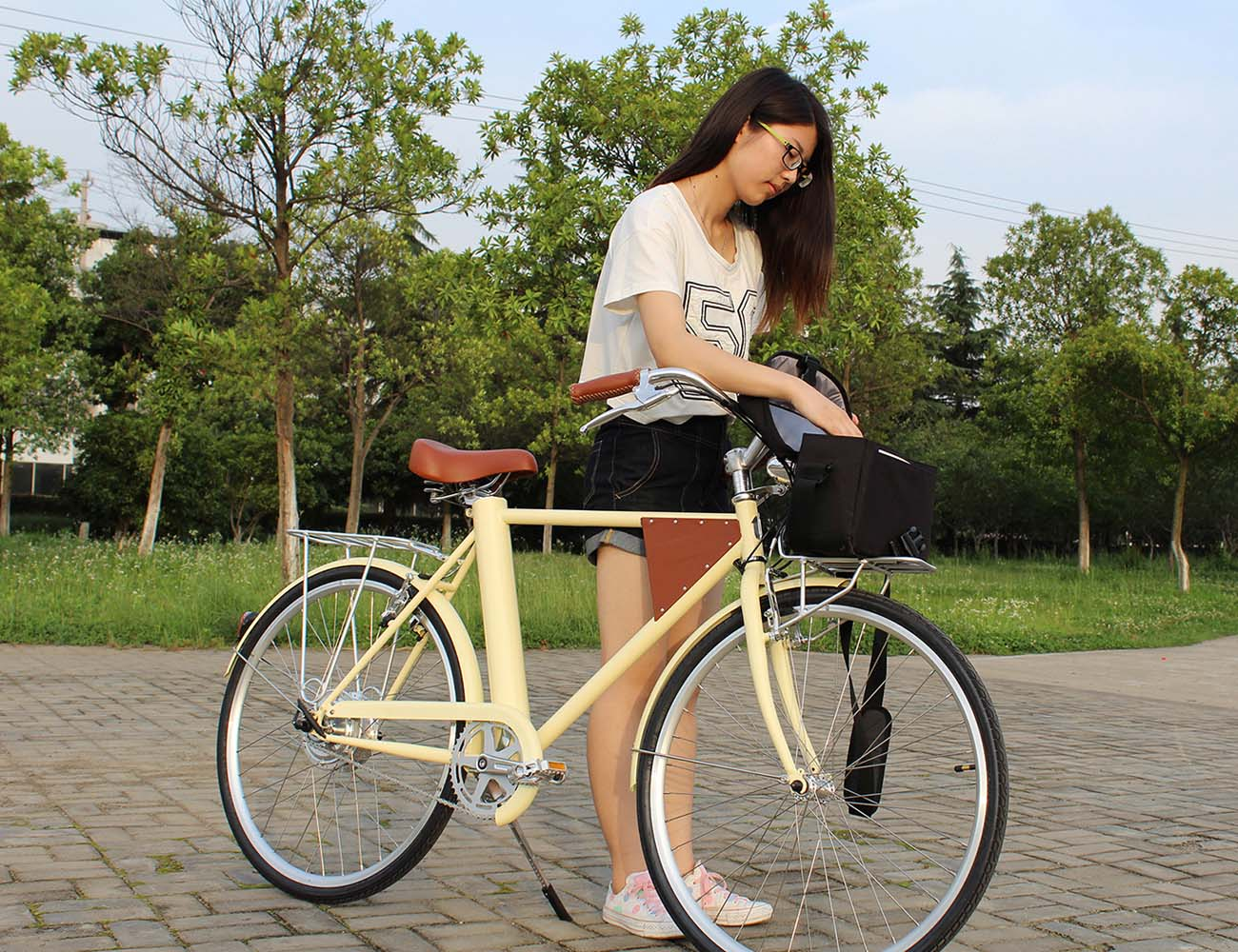 Vela – Electric Bicycle
