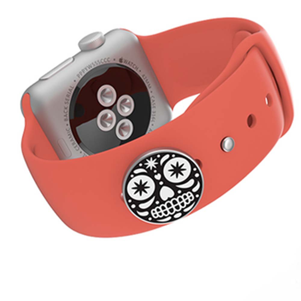 WatchPops: Design Your Own Swag for Apple Watch