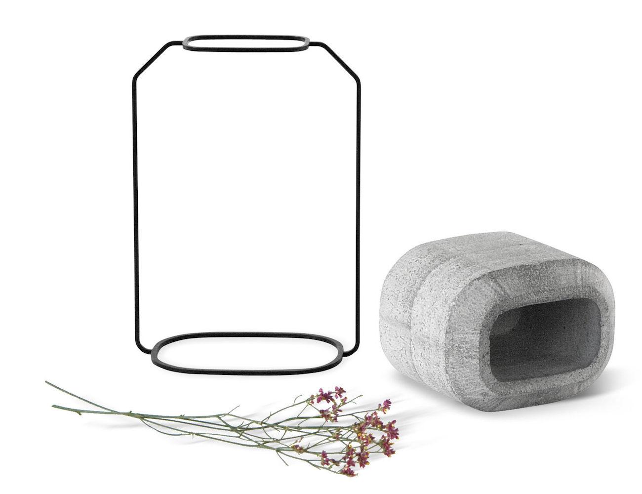 Weight Vase