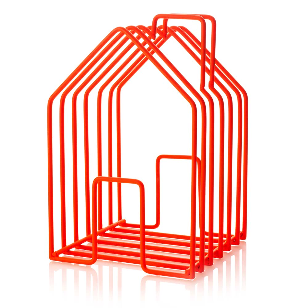 WireHouse by Invotis Orange