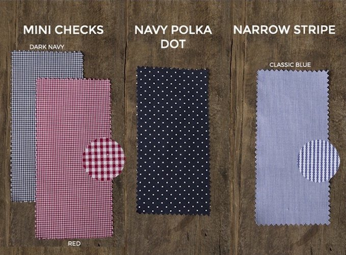 Woodies   Perfect Fitting Shirts with 3D Measuring