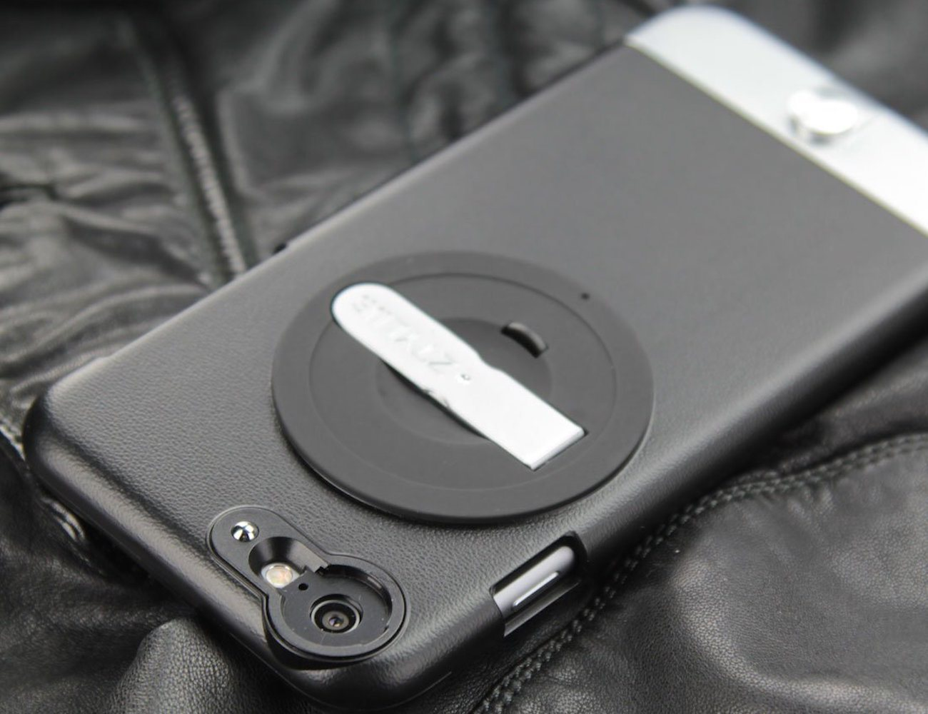 Ztylus – iPhone 6 Plus Metal Case and Lens Adapter Kit