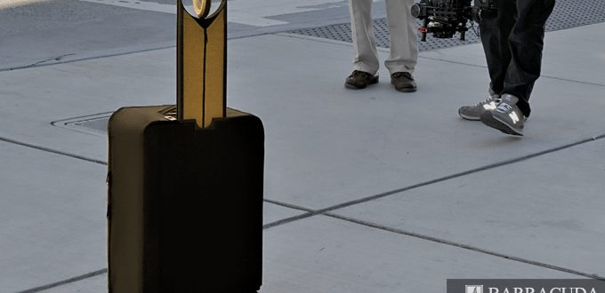 Barracuda Ticks All The Boxes For Best Luggage
