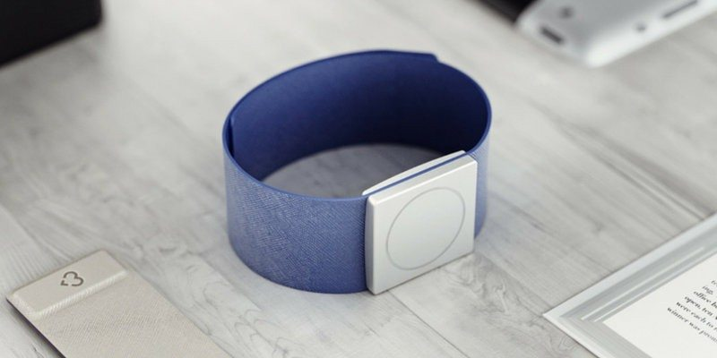 Embrace Watch wearable