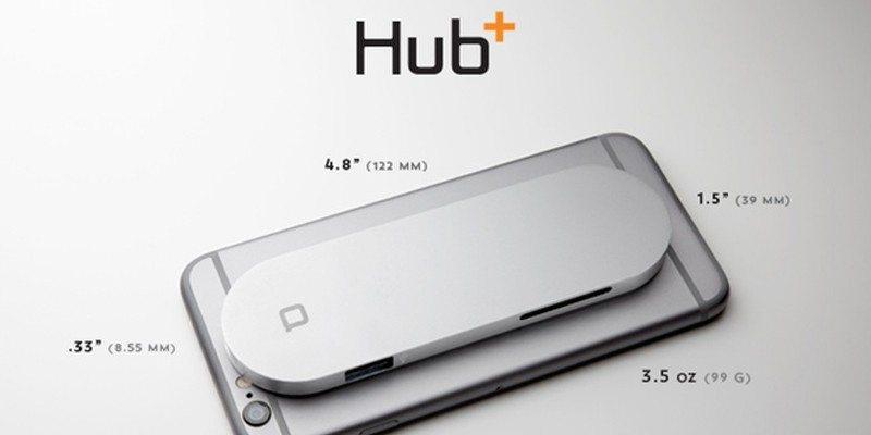 Hub+ by Nonda