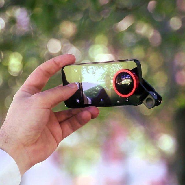 I-Style+Selfie+Camera