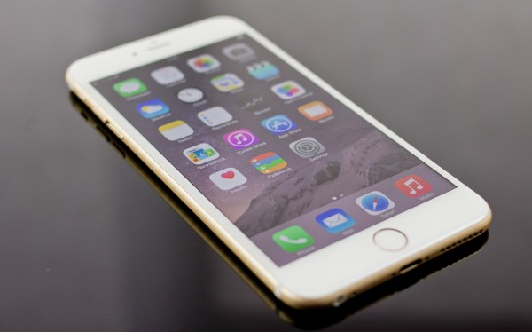 Apple iPhone 6 Hands On Review: From Green to White