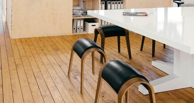 Get Perfect Posture With Zami Smart Stool
