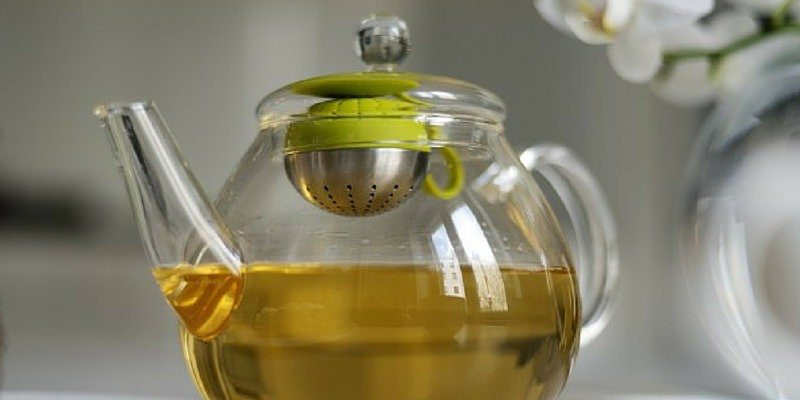 magisso Magnetic Tea-Ball