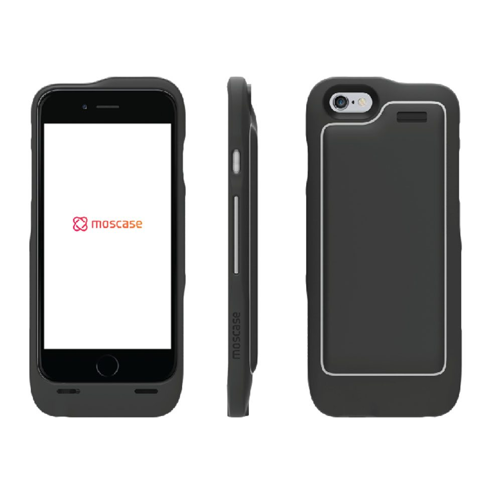 moscase – The Smartest Phone Case Ever Designed