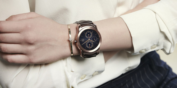 LG Watch Urbane: Finally, Another Round, Premium Android Wear