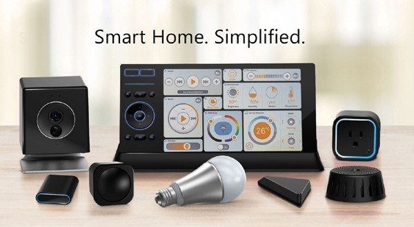 "Goodbye Remotes – Oomi ""Smartest"" Home is All You Need Now"