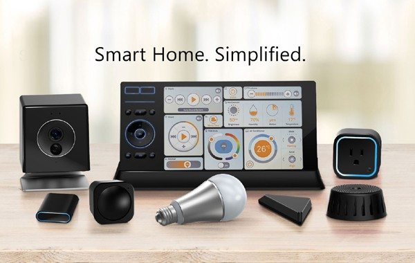 """Goodbye Remotes – Oomi """"Smartest"""" Home is All You Need Now"""
