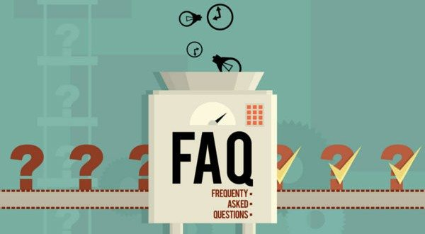 How to Design a Successful FAQ Page for Your Crowdfunding Campaign?