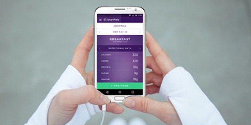 SmartPlate healthtech