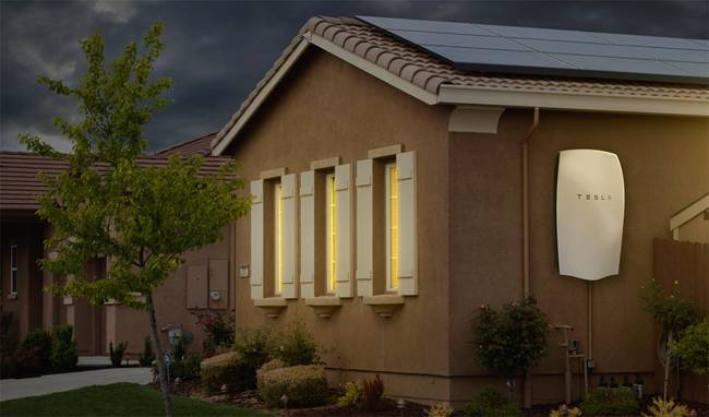 Tesla Powerwall – What It Is and How It Works