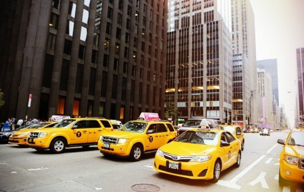 What You Need to Know About Taxibots: The Self-Driving Taxis of the Future