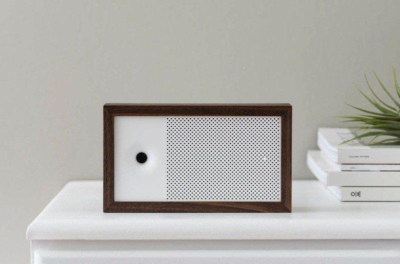 Awair air monitor in house