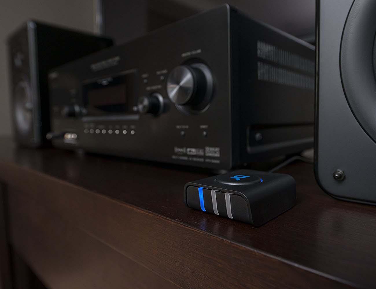 3Play – Bluetooth Audio Receiver
