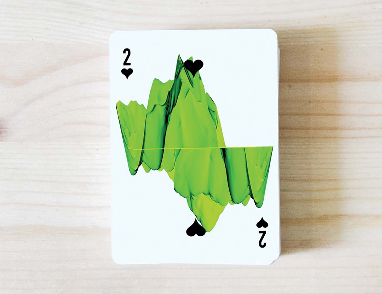 AO MATU Playing Cards – Printed by Legends Playing Card Co.