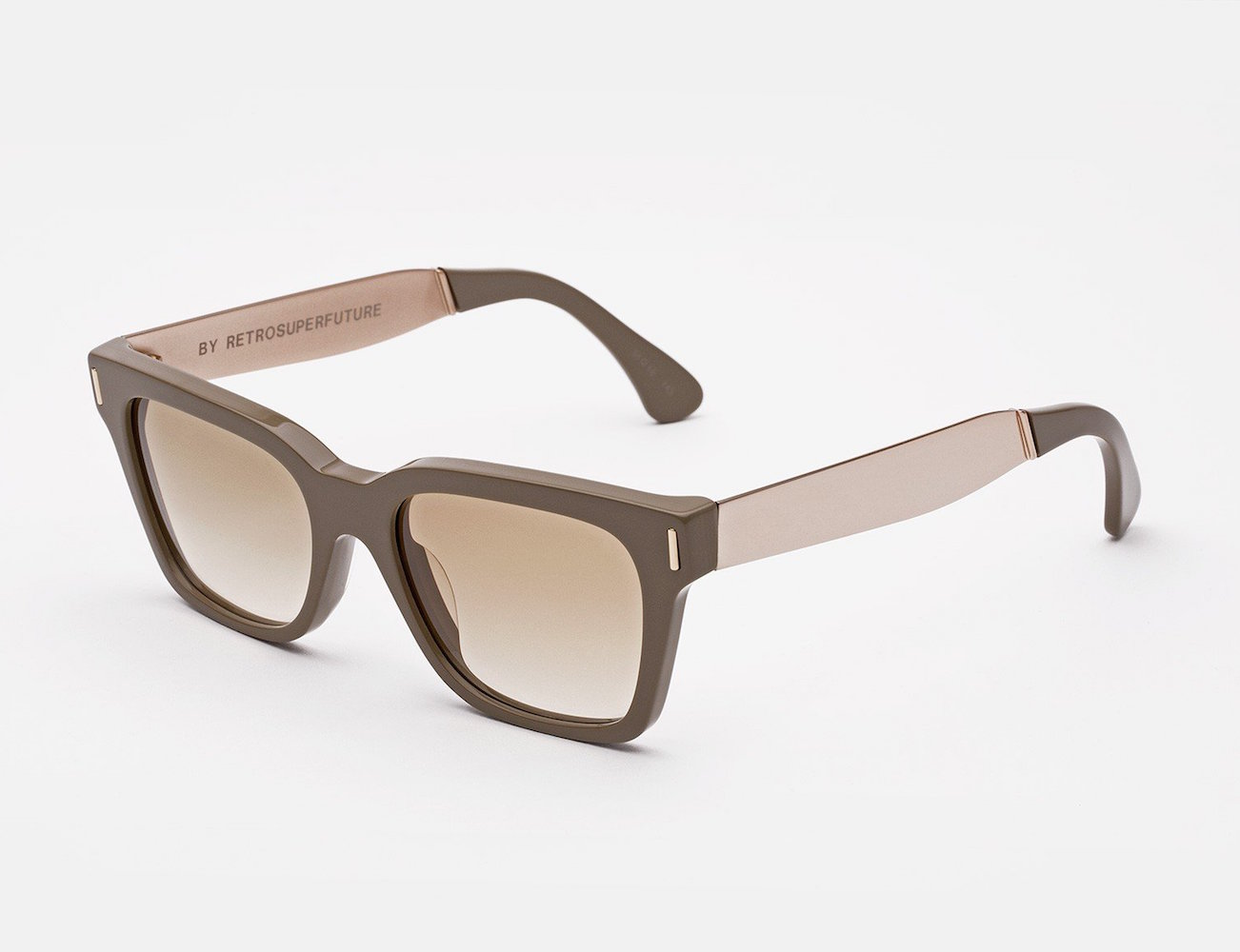 América Francis Wilda Sunglasses by SUPER