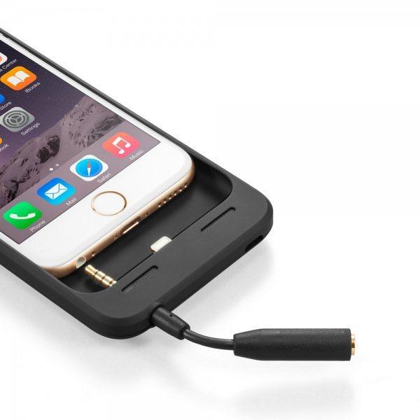 Anker Ultra Slim Extended Battery Case for iPhone 6