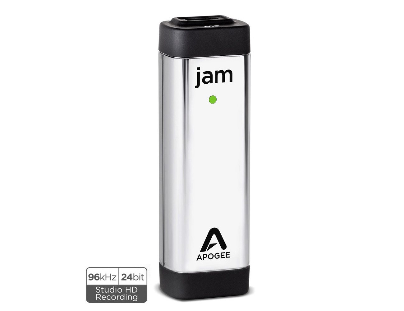 Apogee JAM - Recording a band on Vimeo