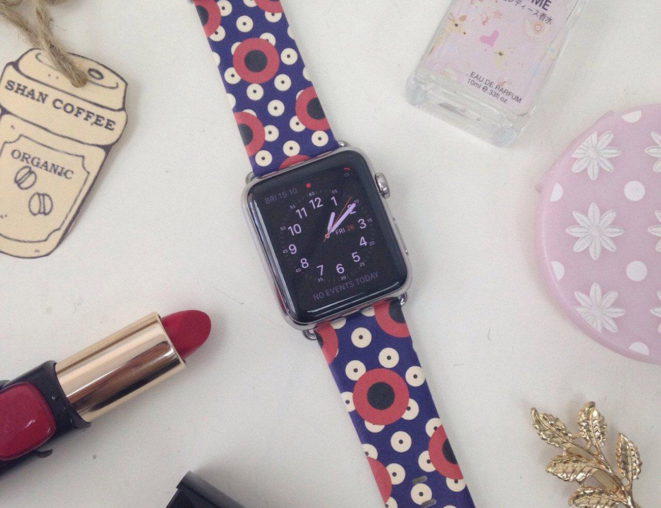 Apple Watch Straps by Ultra Case » Gadget Flow