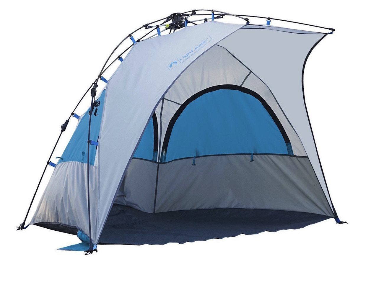 Bahia Quick Shelter u2013 Protective Sun Shelter From Lightspeed Outdoors ...  sc 1 st  Gadget Flow & Bahia Quick Shelter - Protective Sun Shelter From Lightspeed ...