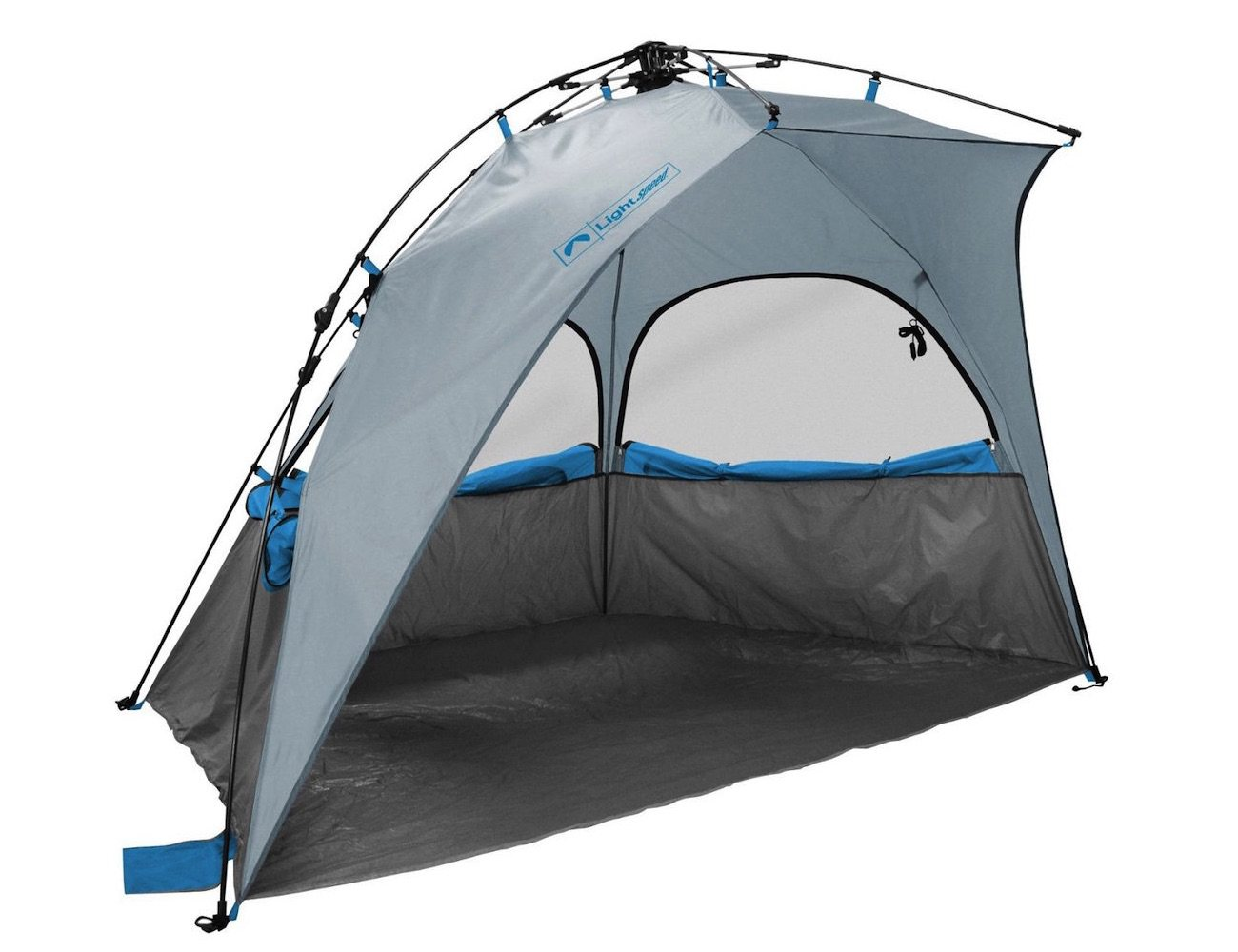 ... Bahia Quick Shelter u2013 Protective Sun Shelter From Lightspeed Outdoors  sc 1 st  Gadget Flow & Bahia Quick Shelter - Protective Sun Shelter From Lightspeed ...