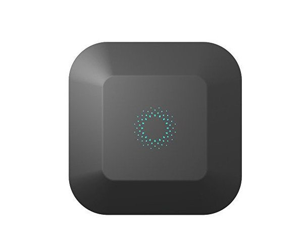 Blossom – Smart Watering Controller