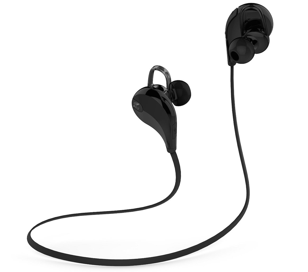 Wireless earphones soundpeats - earphones wireless bluetooth apple
