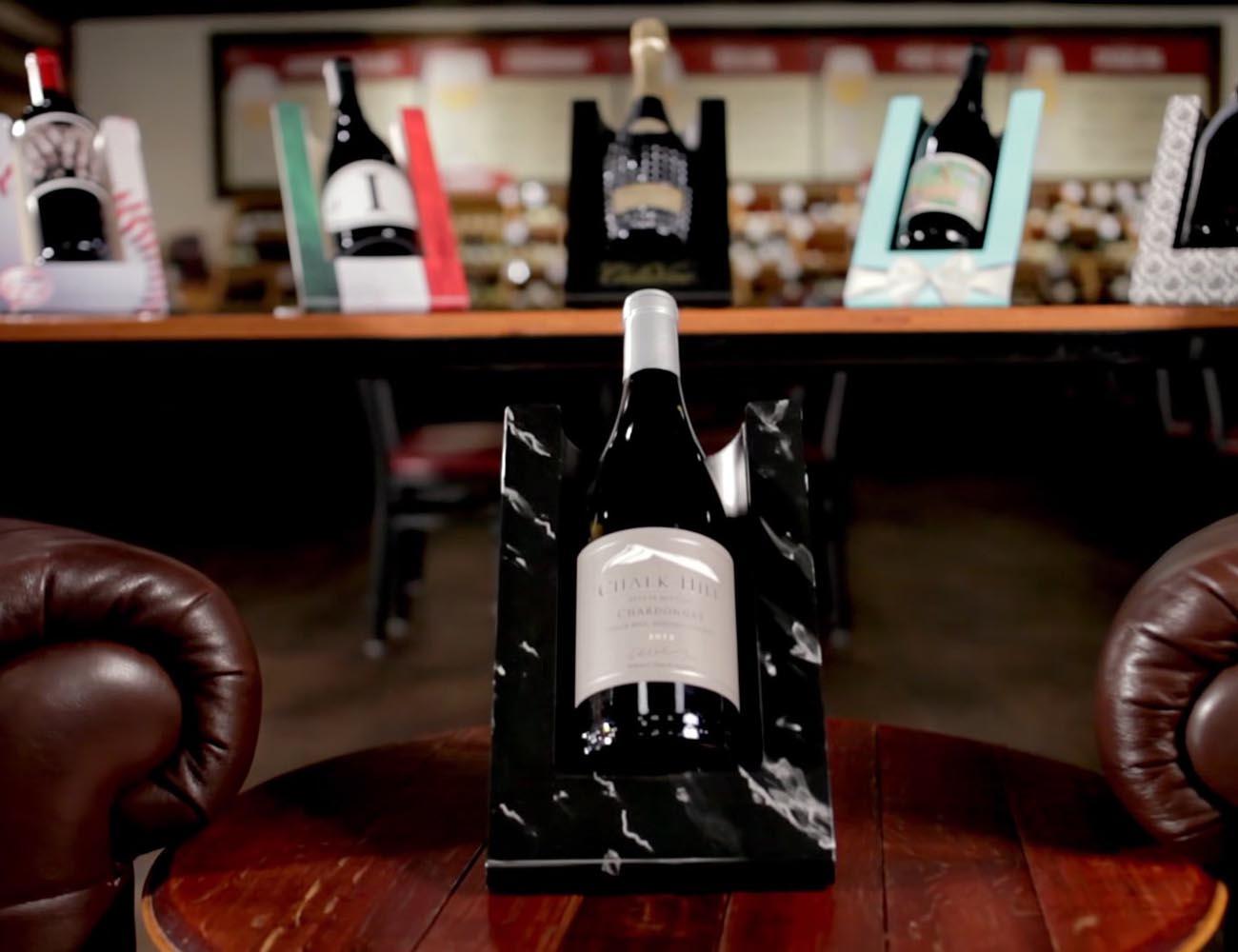 ChillaVino Wine's New Best Friend