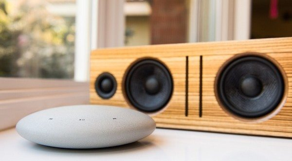 The Cobblestone Receiver Lets You Cut the Cord from Any Audio Device