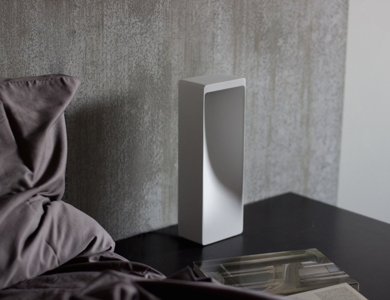 Cromatica – Bluetooth Speaker Lamp