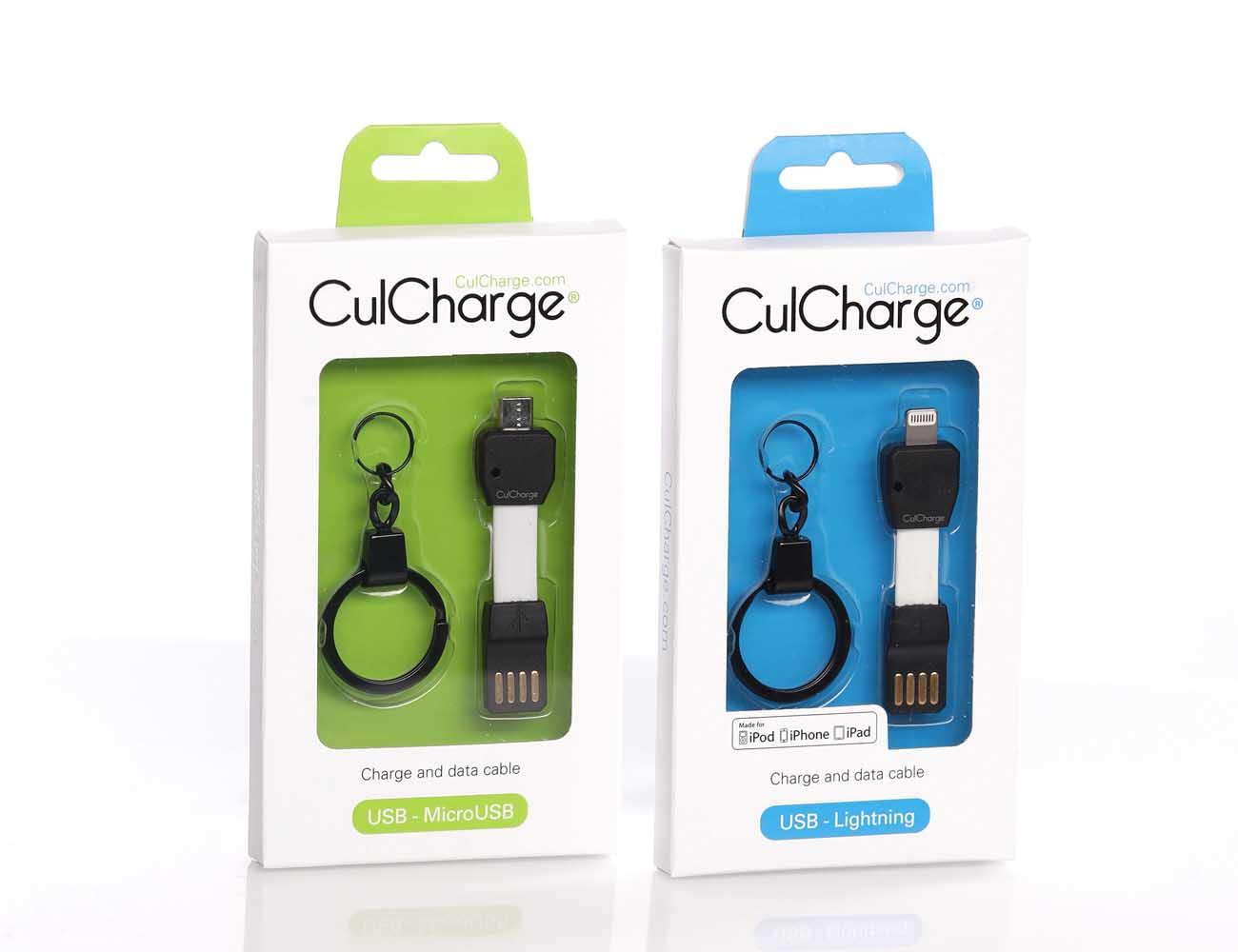 CulCharge USB Cable