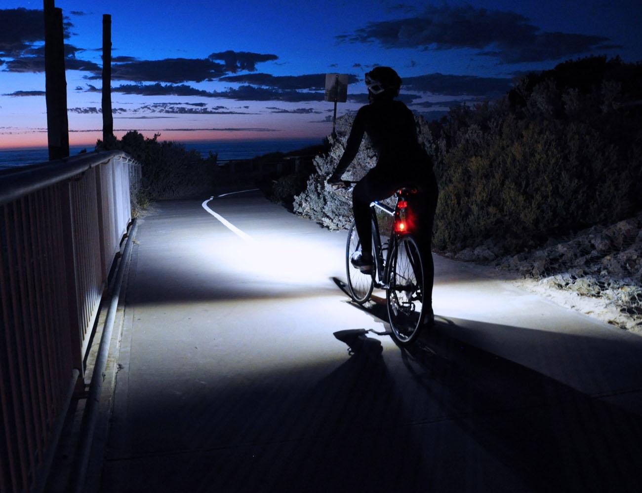 Ding Bike Light