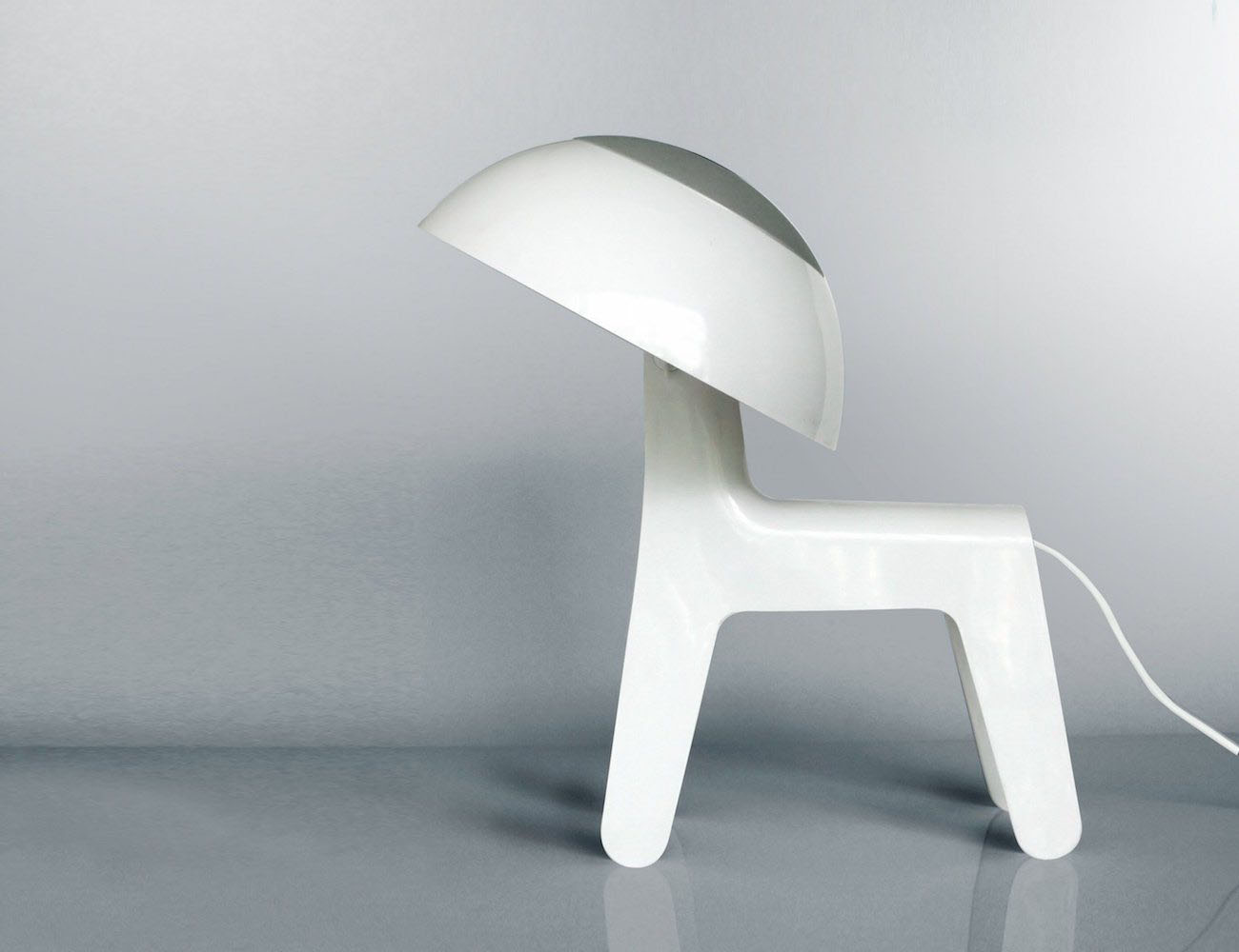 Dog Lamp by Propaganda