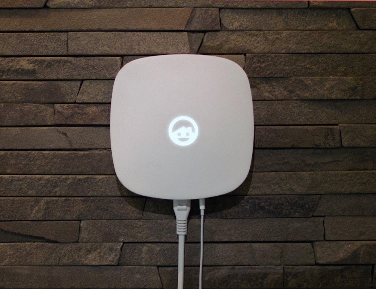 Ecoisme – Intelligent Energy Monitoring System