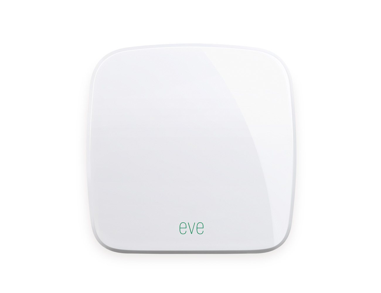 Eve Weather – Wireless Outdoor Sensor with Apple HomeKit Technology