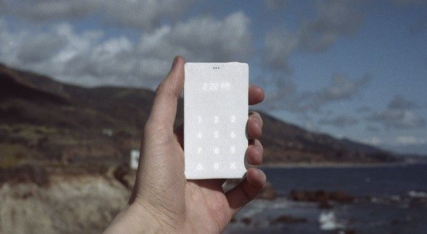 The Light Phone Is A Simple, Robust Solution To A Digital Vacation