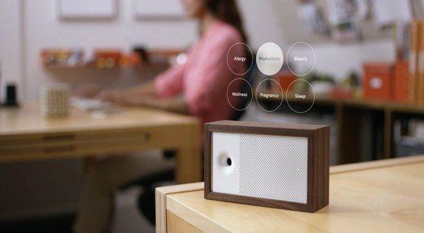 Awair: Breathe Clean, Fresh Air Using This Smart Monitor