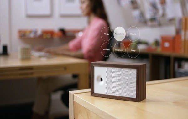 Awair: Breathe Clean, Fresh Air Using This Smart Monitor