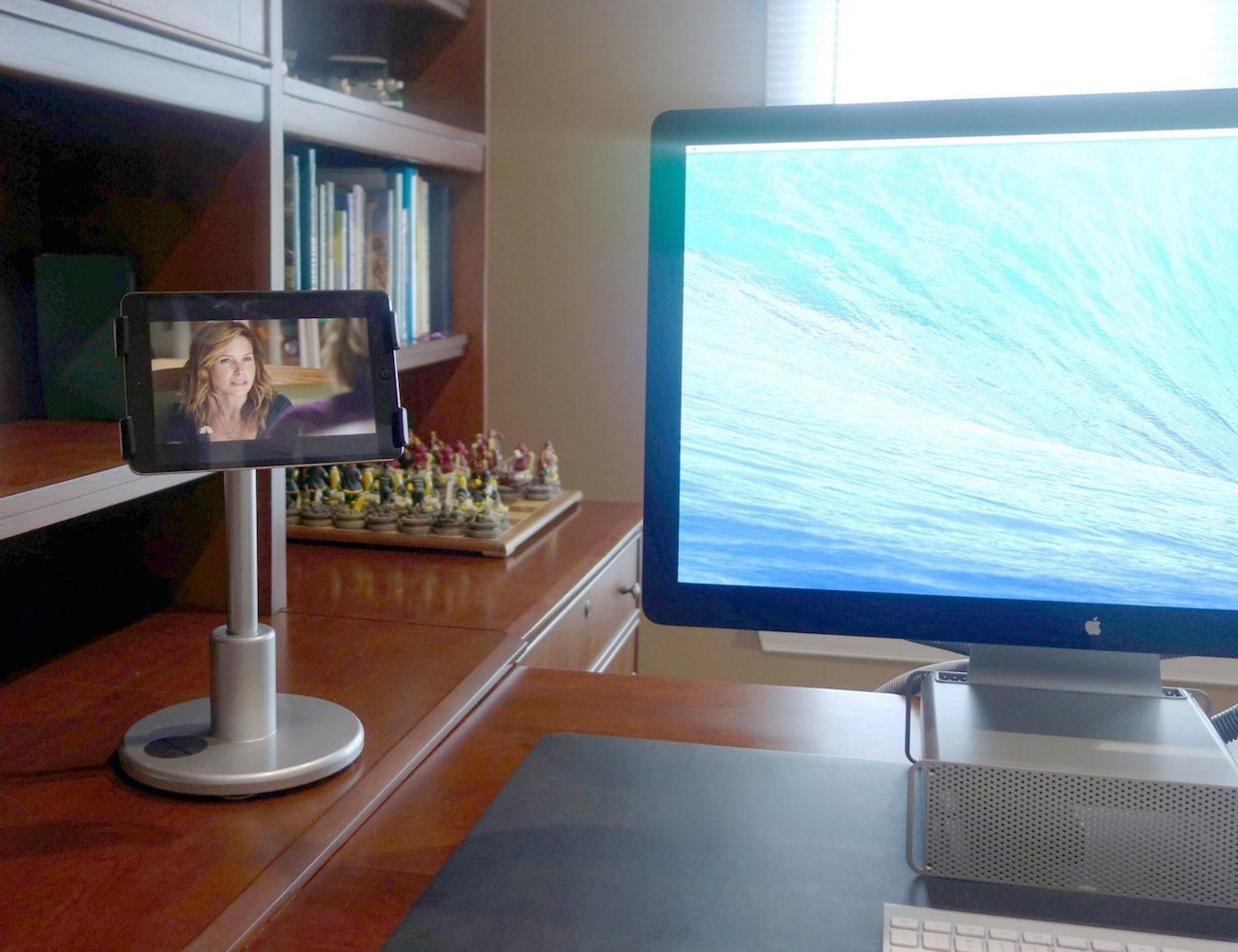 FLOTE™ Orbit Tablet Stand