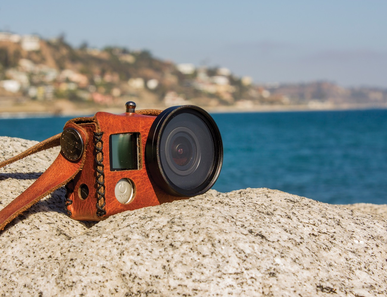 Travler+Camera+Case+For+GoPro%C2%AE
