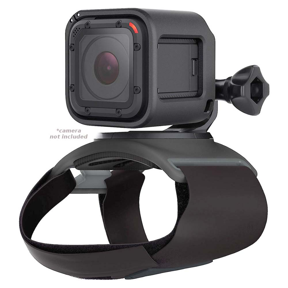 Hand Strap For Any Smartphone And GoPro