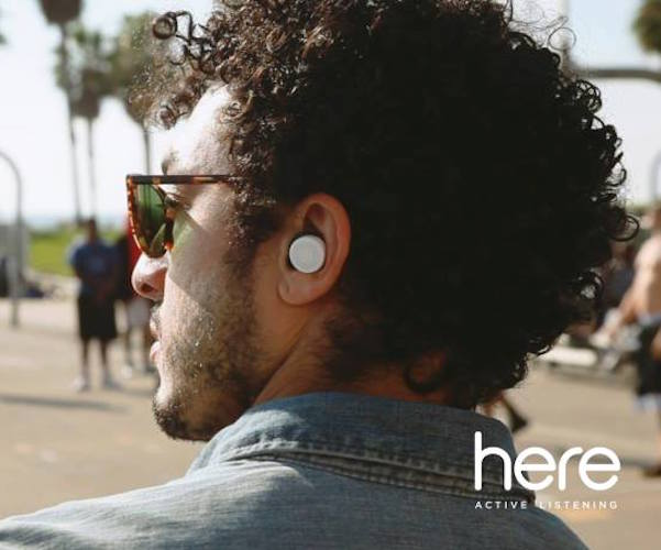 Here Active Listening – Change The Way You Hear The World