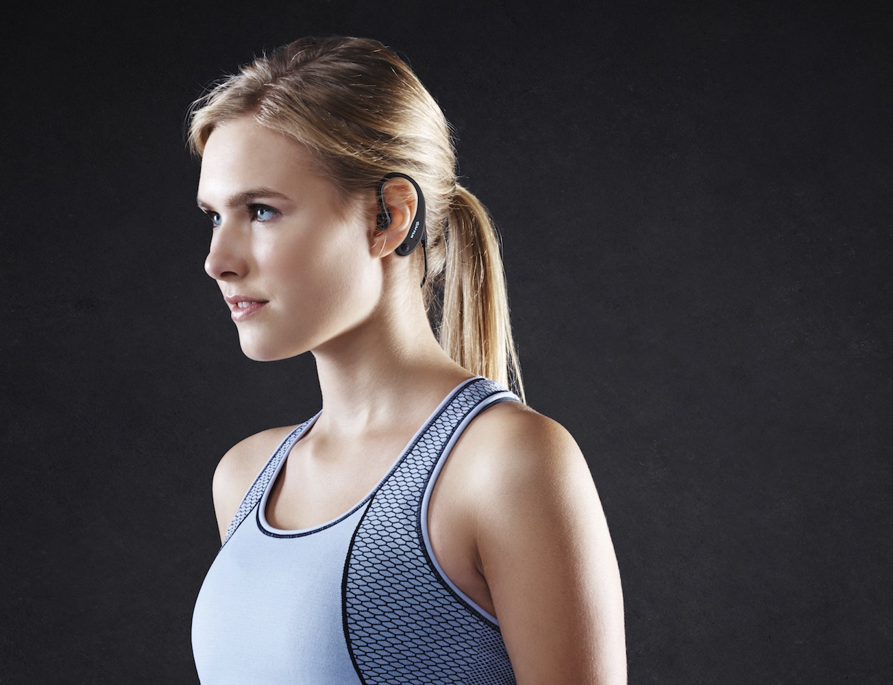 KUAI – The World's First Wearable Coach Headphones